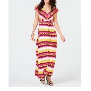 Thalia Sodi Maxi Dress